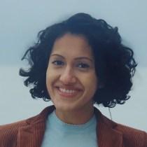 Dr. Nita Padavil