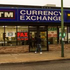Currency exchange in Englewood