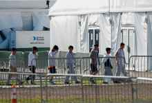 Homestead Temporary Shelter for Unaccompanied Children