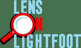 Lens on Lightfoot
