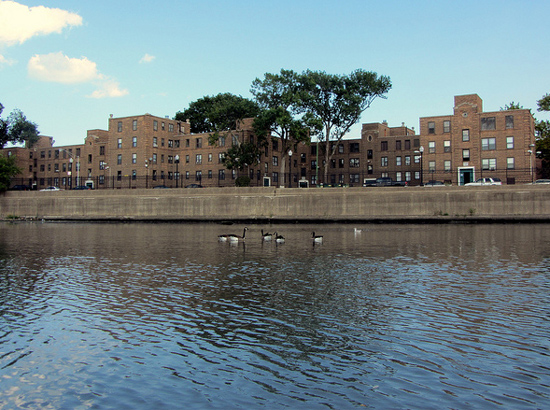 Julia C. Lathrop Homes