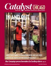 Catalyst Chicago issue cover, published Mar 2007