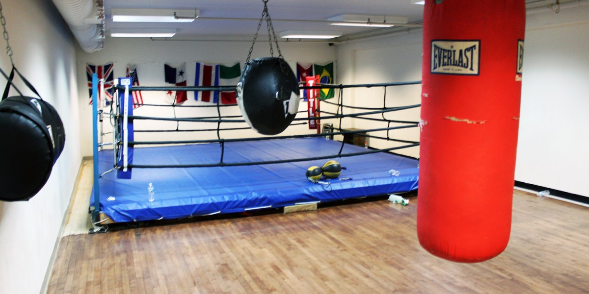 Chicago Sports & Fitness Club - Gym in Joliet - Top Boxing Training