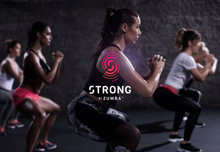 Chicago Sports & Fitness Club - Gym in Joliet - Strong By Zumba