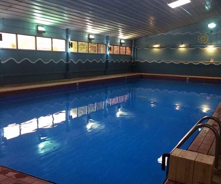 Chicago Sports & Fitness Club - Gym in Joliet with Swimming Pool