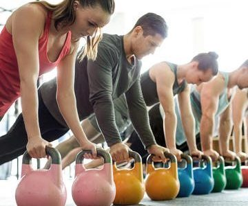 Chicago Sports & Fitness Club - Gym in Joliet - Group Fitness Class