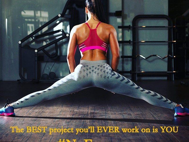 Chicago Sports & Fitness Club - Best Gym in Joliet, IL - Motivation