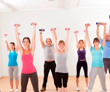 Chicago Sports & Fitness Club - best gym in Joliet - Cardio Fusion