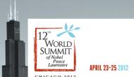 Nobel Peace Prize Winners Schedule Chicago Summit