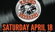 Vinyl Lovers Cued Up for Record Store Day
