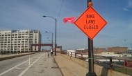 18th Street Bridge to Open Monday April 13th