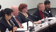 Media and Law Enforcement Gather for Panel on Fraud