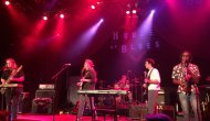 Indie band FreeThinker brings fresh sounds to House of Blues