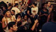 'Karaoke Rap' lounge in Wicker Park delighting music lovers