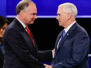 Vice Presidential debate: Here's what you missed