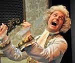 Chris Ballou as Mozart(1)