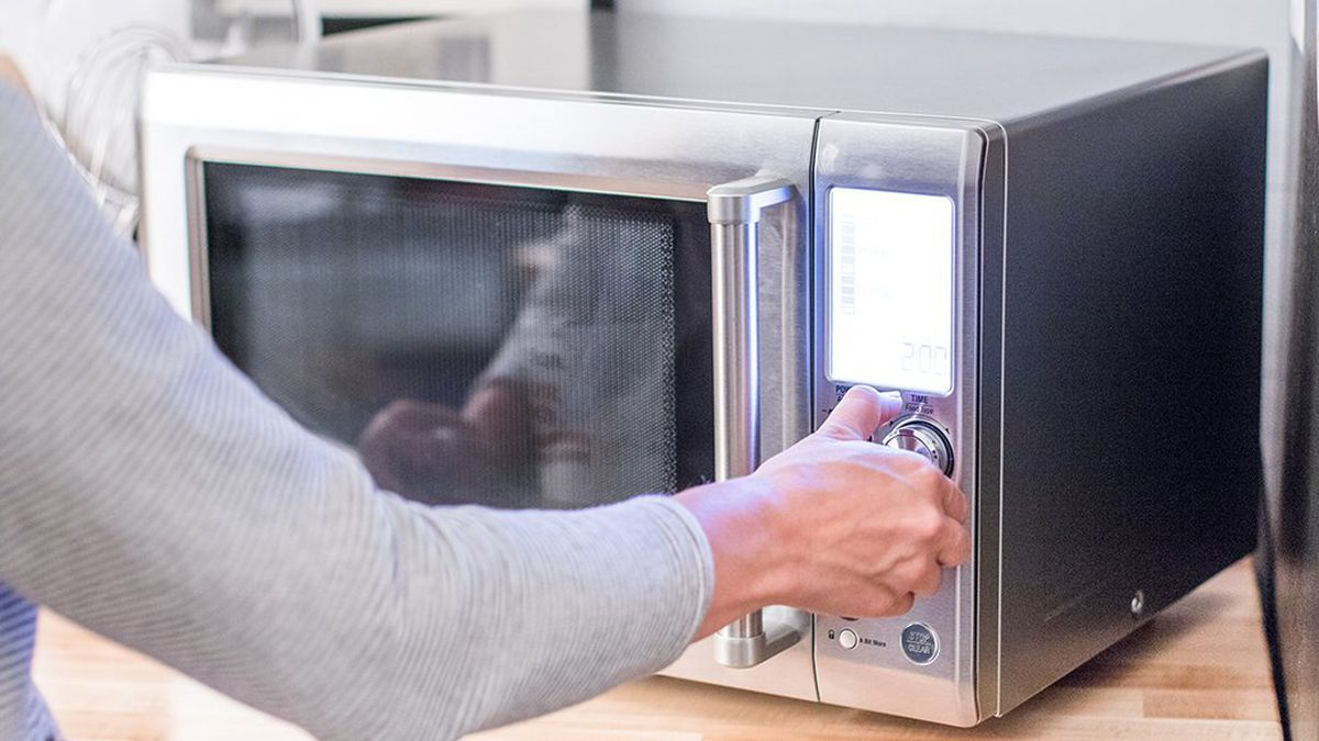 the best sharp microwave chicago tribune
