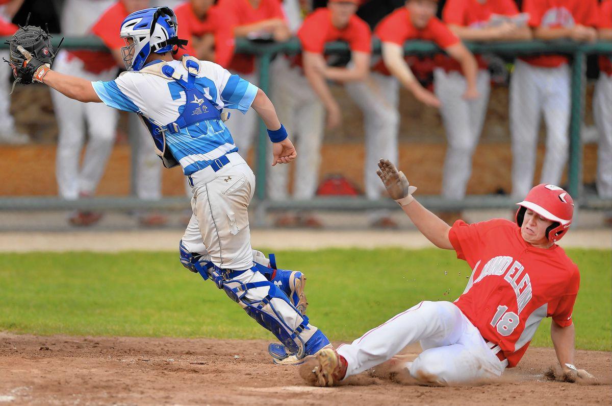 April Loss Pushed Mundelein Baseball To Strong Finish