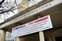 Appeals Court Rejects Lawsuit from Two Illinois Churches Against State's Restrictions on In-Person Services
