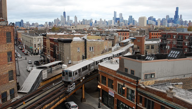 Readers Attribute Discontent in Chicago to Leadership and Social Ills