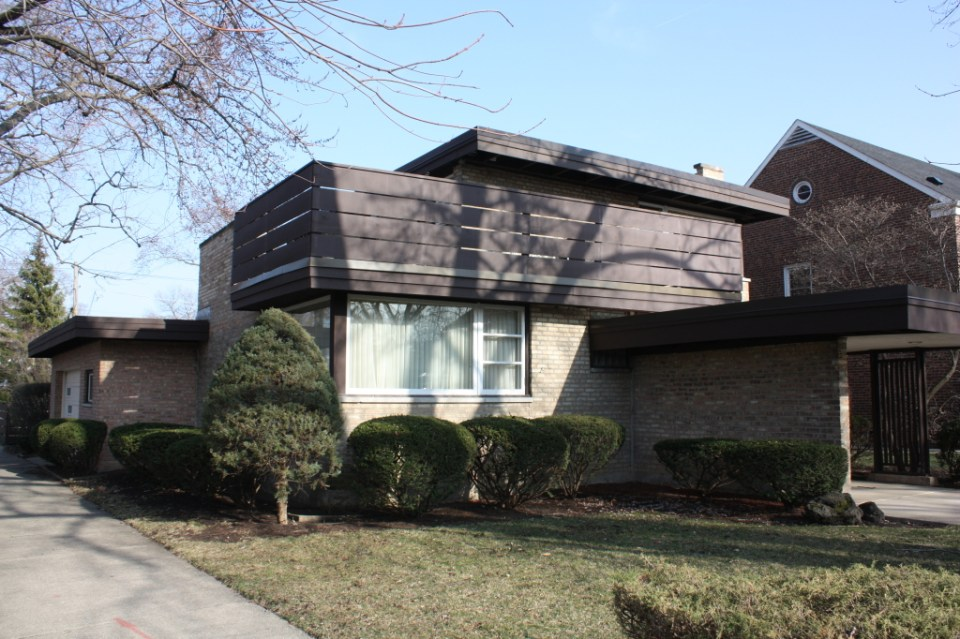 Charles Turzak House