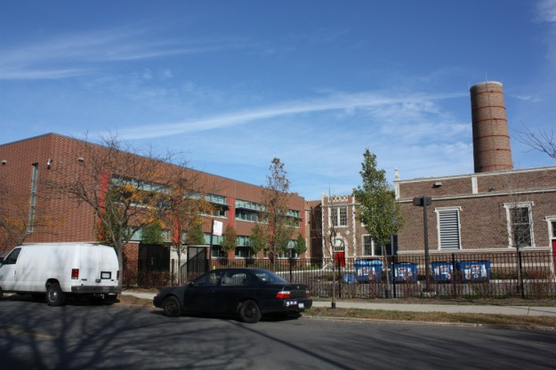 Peterson Elementary