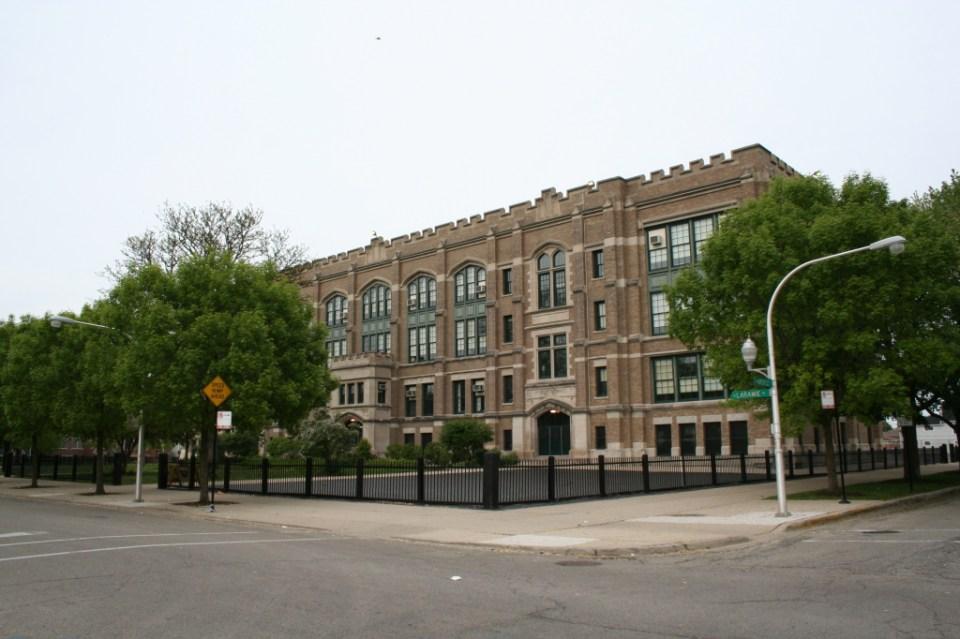 Beaubien-Public-School