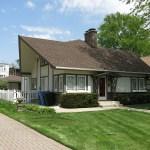 Prairie School Architecture of the Northwest Side