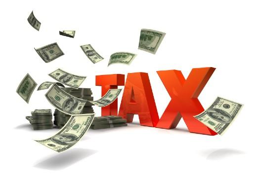 税金の問題