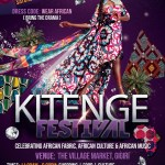 Calling All  Kitenge 'Lovers' And 'Makers'─  Event Hosted By Nairobi VIP Parties. Come Buy/ Promote Your Products
