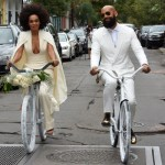 Introducing Mr. And Mrs. Ferguson: A Lesson On Wearing White