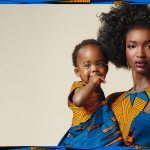 Discover VLISCO New Structured Look Book