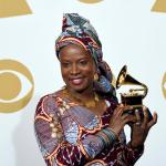 Angelique Kidjo Wins Her Second Grammy