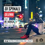 "All-New DJ Spinall Featuring M.I, Byno ""ÒLUWÁ"""