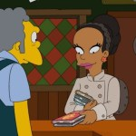"Chinua Achebe, Ben Okri & Chimamanda Ngozi Adichie Literature Take Over ""The Simpsons"""