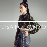 Lisa Folawiyo // Transforming Patterns and Colors Into Wearable Class