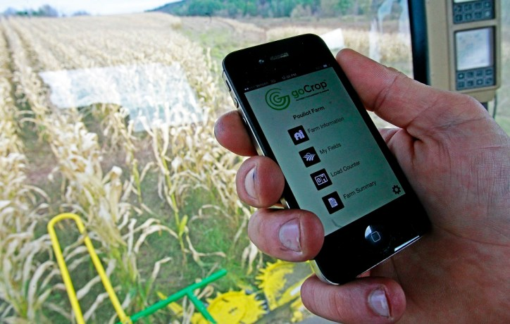 Apps That Are Changing the Lives of African Farmers