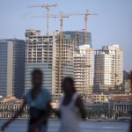 Hotel Development Jumps 30%, Angola Leads the Way