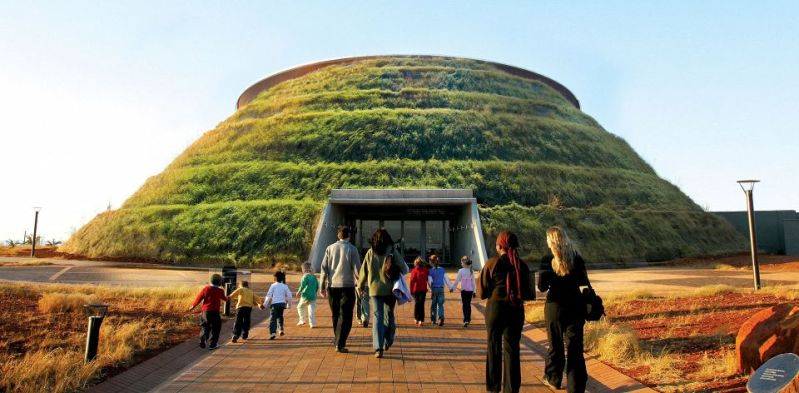 maropeng cradle of humankind