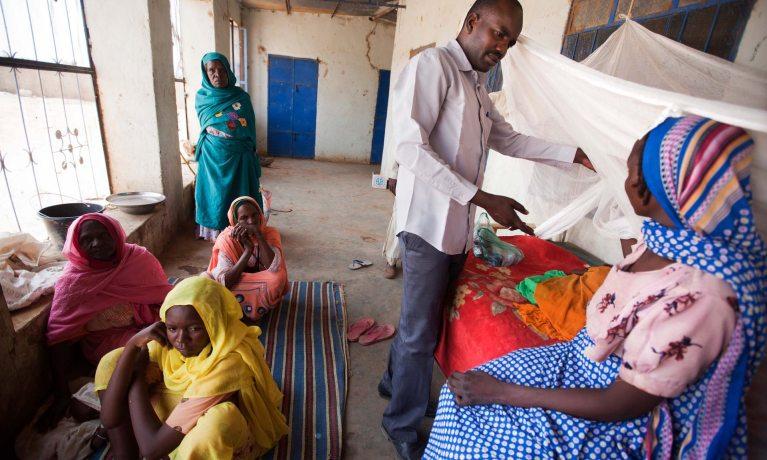 clinic-sudan
