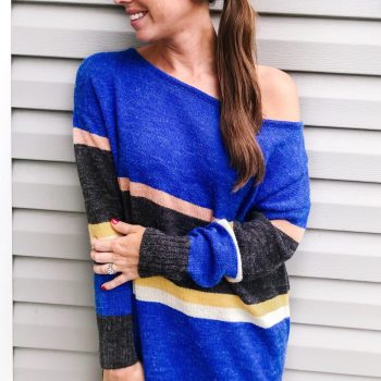 Sweaters under $25!