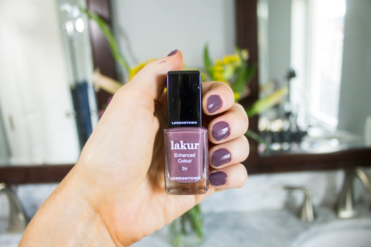 7 Day At Home Manicure at Home that Lasts!