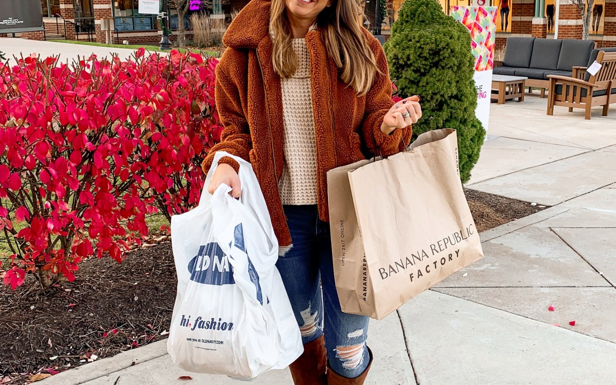 5 Reasons to Start Your Holiday Shopping Early