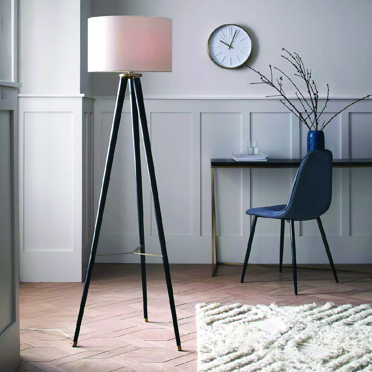 12 Target Floor Lamps That Home Decorators Love Chic And Sugar