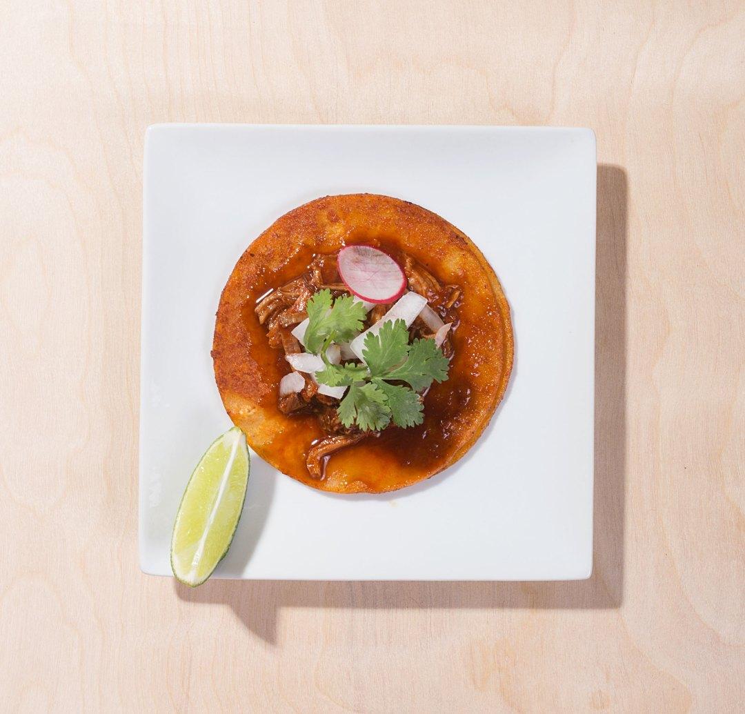 Tacos Tuxpeños