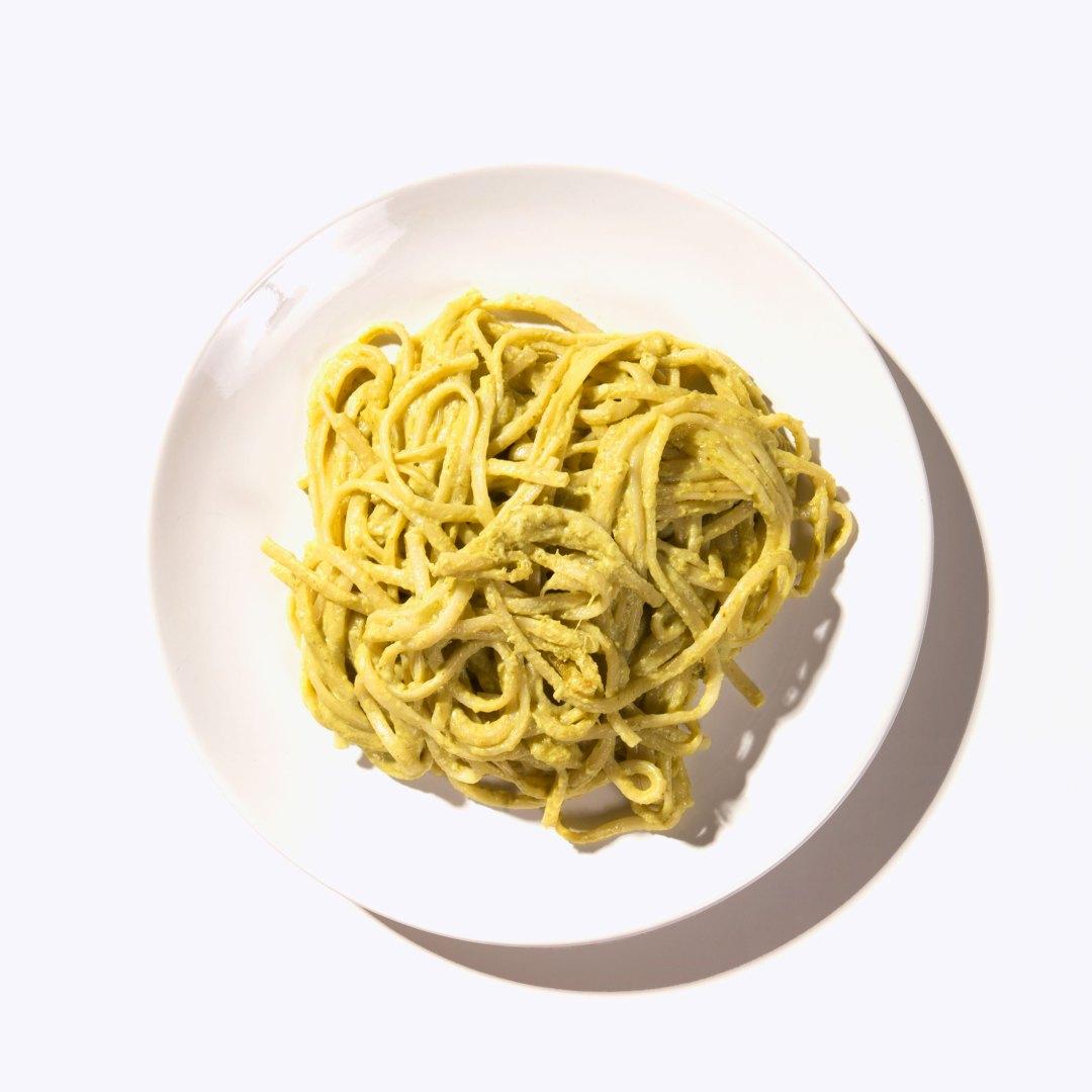 Espaghetti Verde
