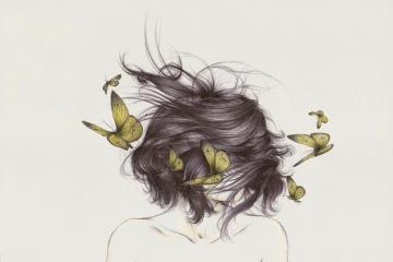 Crecer cabello - Peony Yip