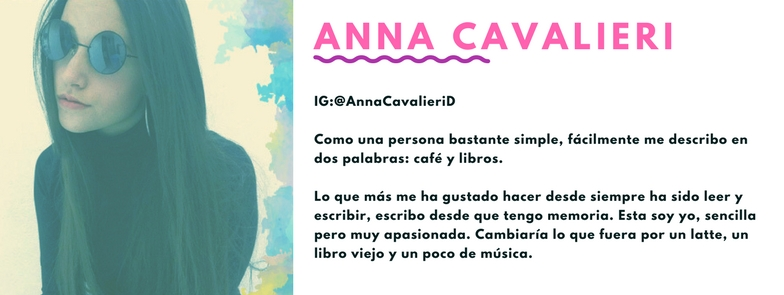 Anna Cavalieri