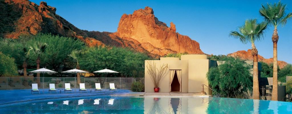 wellness retreat sanctuary on camelback