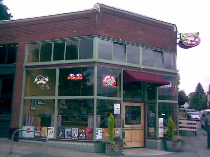 Latona Pub, Seattle